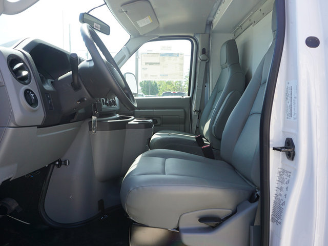 2018 E-350, Reading Service Utility Van #11888 - photo 8