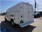 2018 E-350, Reading Service Utility Van #11888 - photo 1