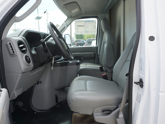2018 E-350 4x2,  Rockport Cutaway Van #11892 - photo 8
