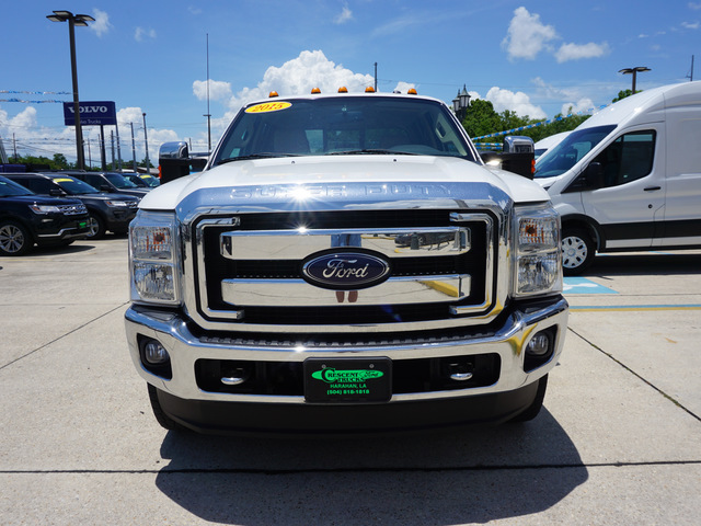 2015 F-350 Crew Cab 4x4,  Pickup #11918A - photo 3