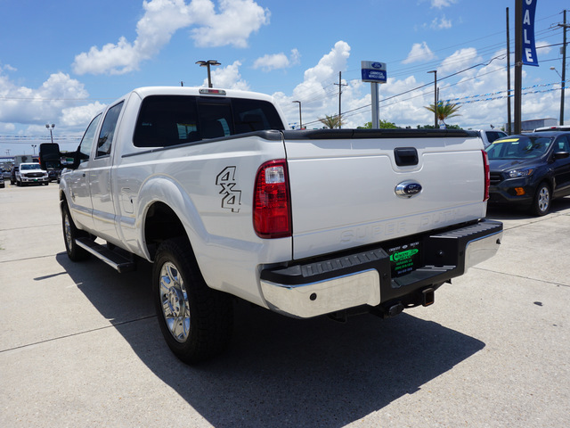 2015 F-350 Crew Cab 4x4,  Pickup #11918A - photo 2