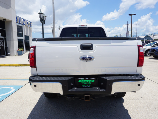 2015 F-350 Crew Cab 4x4,  Pickup #11918A - photo 5