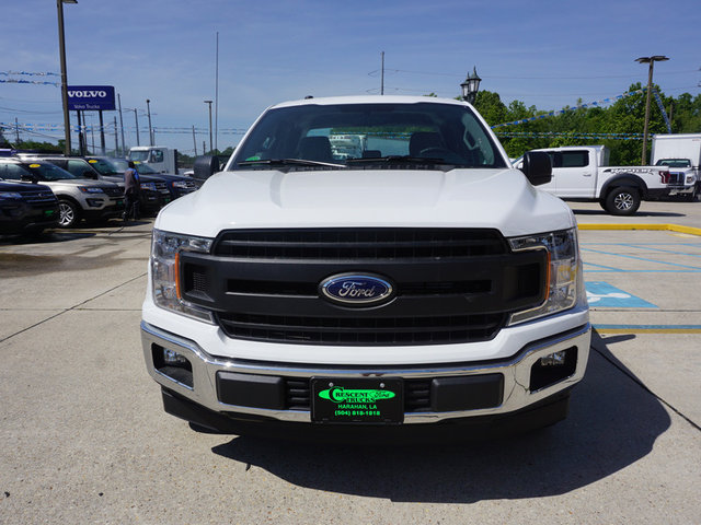 2018 F-150 Super Cab 4x2,  Pickup #11930 - photo 3