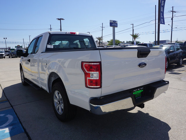 2018 F-150 Super Cab 4x2,  Pickup #11930 - photo 2