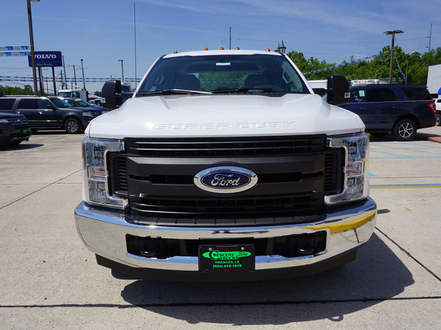 2018 F-250 Crew Cab 4x2,  Pickup #11931 - photo 3