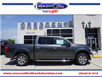 2018 F-150 SuperCrew Cab 4x2,  Pickup #11940 - photo 1