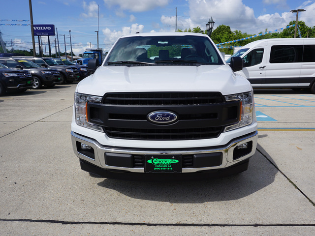 2018 F-150 Super Cab 4x2,  Pickup #11945 - photo 3