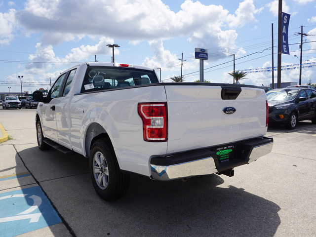 2018 F-150 Super Cab 4x2,  Pickup #11945 - photo 2