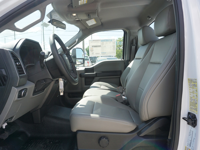 2018 F-250 Regular Cab 4x2,  Reading Service Body #11948 - photo 8