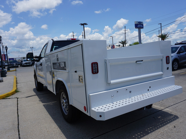 2018 F-250 Regular Cab 4x2,  Reading Service Body #11950 - photo 2
