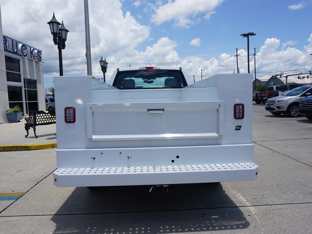 2018 F-250 Regular Cab 4x2,  Reading Service Body #11950 - photo 5