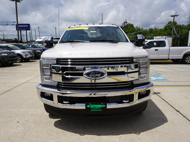 2018 F-350 Crew Cab DRW 4x4,  Pickup #11988 - photo 3
