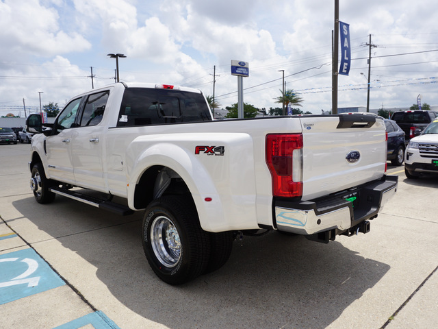 2018 F-350 Crew Cab DRW 4x4,  Pickup #11988 - photo 2