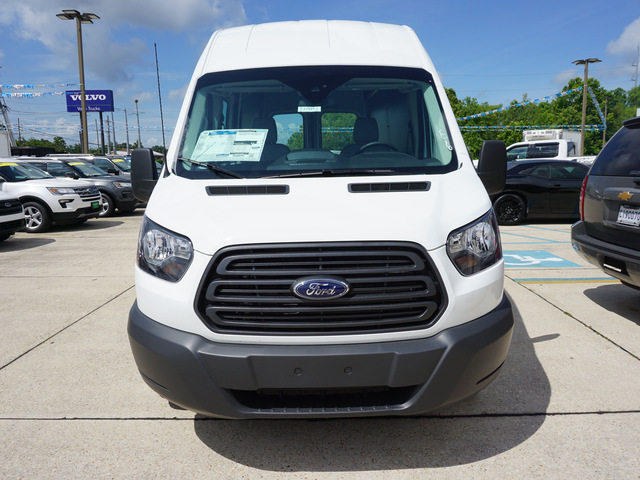 2018 Transit 350 High Roof 4x2,  Empty Cargo Van #11989 - photo 3