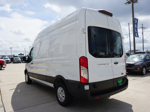 2018 Transit 350 High Roof 4x2,  Empty Cargo Van #11989 - photo 5
