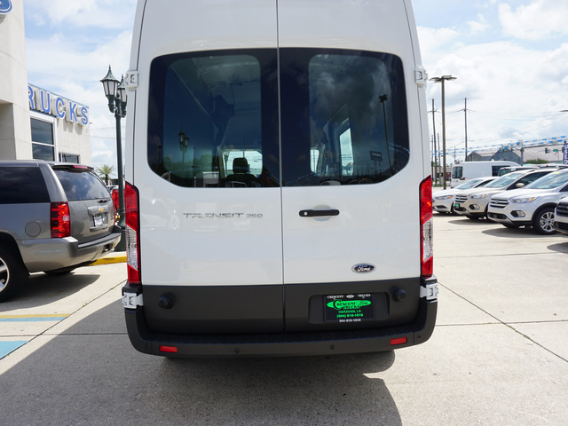 2018 Transit 350 High Roof 4x2,  Empty Cargo Van #11989 - photo 6