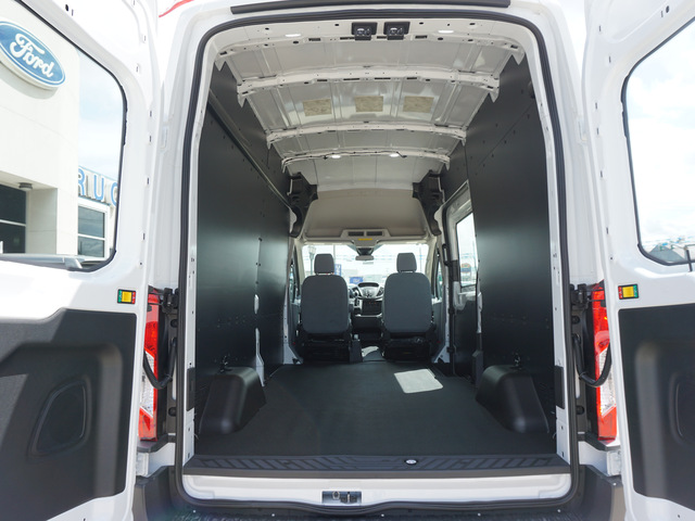 2018 Transit 350 High Roof 4x2,  Empty Cargo Van #11989 - photo 2