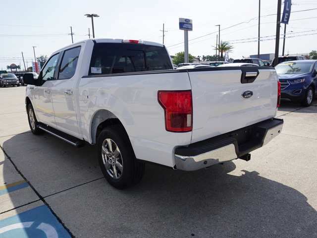 2018 F-150 SuperCrew Cab 4x2,  Pickup #12000 - photo 2