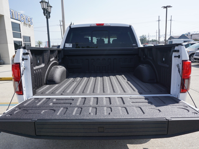 2018 F-150 SuperCrew Cab 4x2,  Pickup #12000 - photo 6