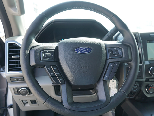 2018 F-150 SuperCrew Cab 4x2,  Pickup #12001 - photo 10