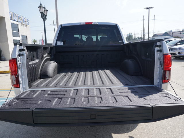 2018 F-150 SuperCrew Cab 4x2,  Pickup #12001 - photo 6