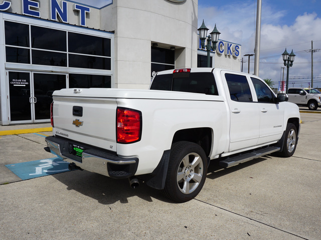 2016 Silverado 1500 Crew Cab 4x2,  Pickup #12002B - photo 2