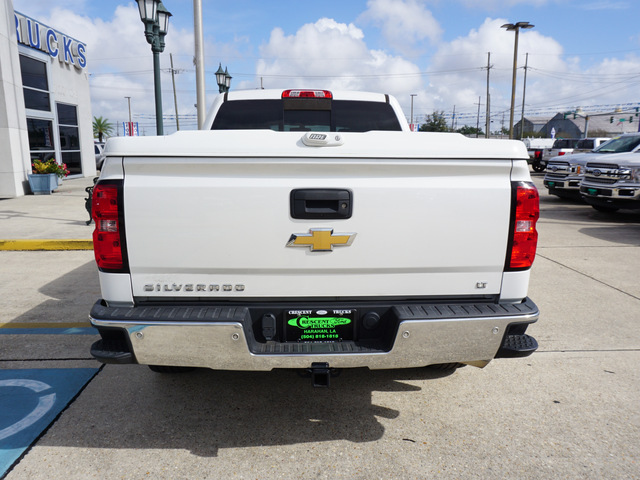 2016 Silverado 1500 Crew Cab 4x2,  Pickup #12002B - photo 5