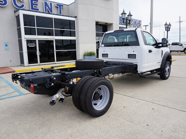 2018 F-450 Regular Cab DRW 4x2,  Cab Chassis #12006 - photo 2