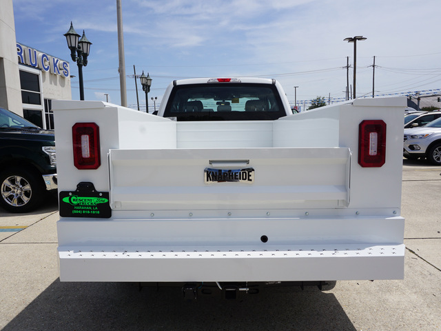 2018 F-250 Super Cab 4x2,  Knapheide Service Body #12015 - photo 5
