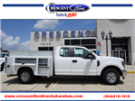 2018 F-250 Super Cab 4x2,  Knapheide Service Body #12015 - photo 1