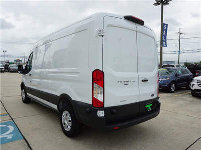 2018 Transit 250 Med Roof 4x2,  Empty Cargo Van #12019 - photo 5