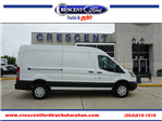 2018 Transit 250 Med Roof 4x2,  Empty Cargo Van #12019 - photo 1
