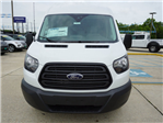 2018 Transit 250 Med Roof 4x2,  Empty Cargo Van #12019 - photo 3