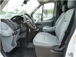 2018 Transit 250 Med Roof 4x2,  Empty Cargo Van #12019 - photo 8