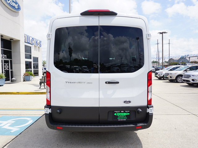 2018 Transit 350 Med Roof 4x2,  Passenger Wagon #12023 - photo 5