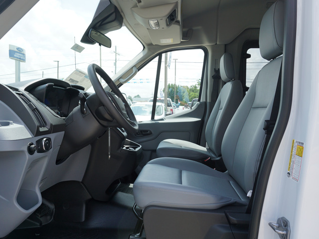2018 Transit 350 Med Roof 4x2,  Passenger Wagon #12023 - photo 8