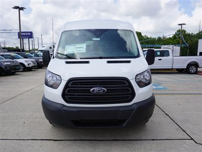 2018 Transit 350 Med Roof 4x2,  Passenger Wagon #12023 - photo 3