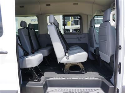 2018 Transit 350 Med Roof 4x2,  Passenger Wagon #12023 - photo 6
