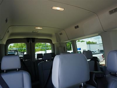 2018 Transit 350 Med Roof 4x2,  Passenger Wagon #12023 - photo 7