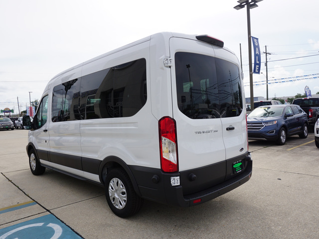 2018 Transit 350 Med Roof 4x2,  Passenger Wagon #12024 - photo 2