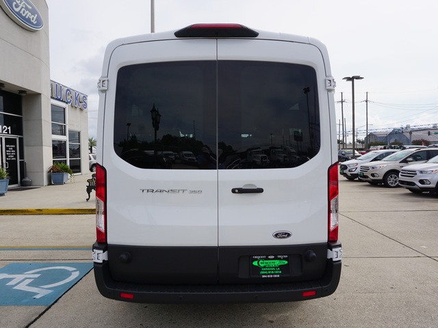 2018 Transit 350 Med Roof 4x2,  Passenger Wagon #12024 - photo 5