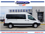 2018 Transit 350 Med Roof 4x2,  Passenger Wagon #12024 - photo 1