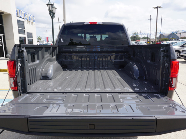 2018 F-150 SuperCrew Cab 4x2,  Pickup #12030 - photo 6
