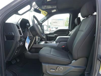 2018 F-150 SuperCrew Cab 4x2,  Pickup #12030 - photo 8