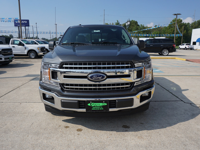 2018 F-150 Super Cab 4x2,  Pickup #12039 - photo 3