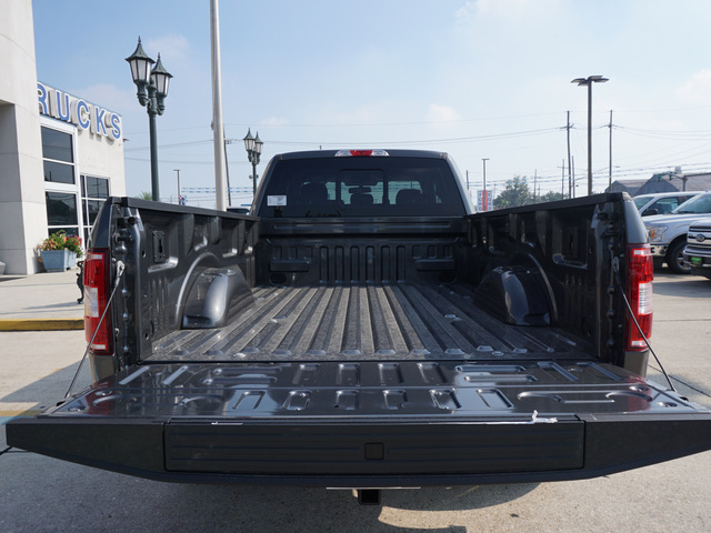 2018 F-150 Super Cab 4x2,  Pickup #12039 - photo 5