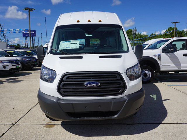 2018 Transit 350 HD High Roof DRW 4x2,  Empty Cargo Van #12040 - photo 3
