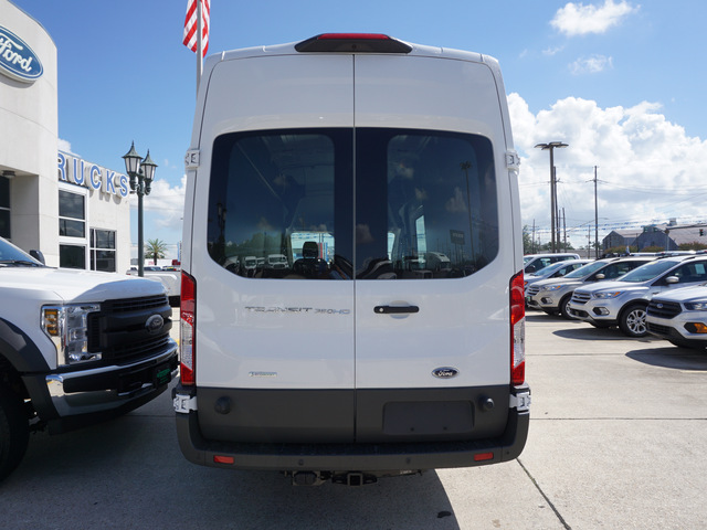 2018 Transit 350 HD High Roof DRW 4x2,  Empty Cargo Van #12040 - photo 6