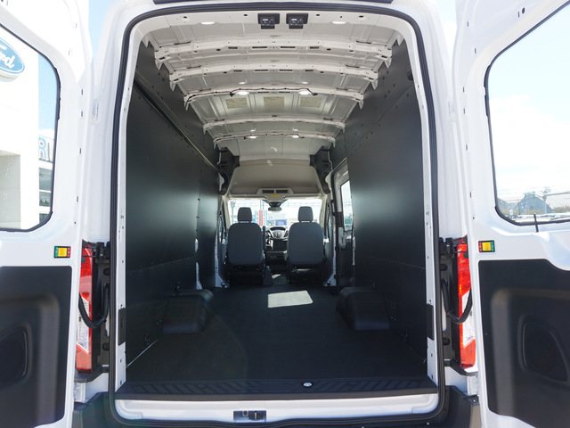 2018 Transit 350 HD High Roof DRW 4x2,  Empty Cargo Van #12040 - photo 2