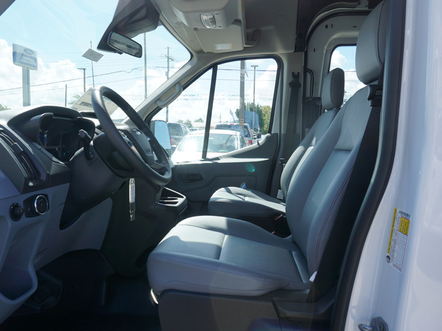 2018 Transit 350 HD High Roof DRW 4x2,  Empty Cargo Van #12040 - photo 8